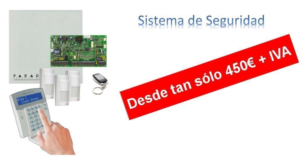 Ofertas en Sistemas de Seguridad 1