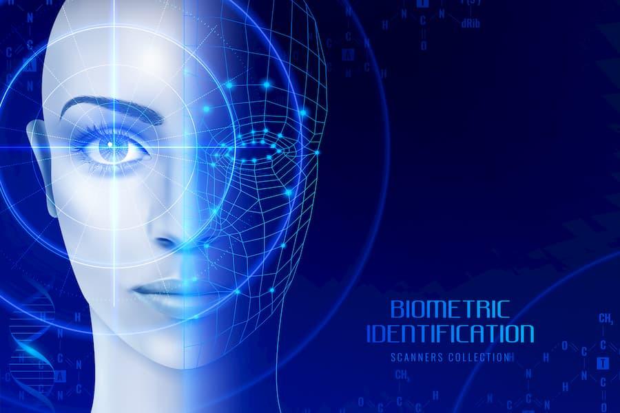analisis de patrones faciales - reconocimiento facial biometrico
