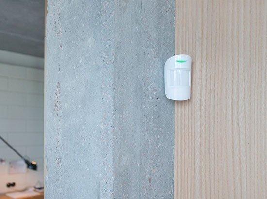 sensores de movimiento viserco comunidad de vecinos